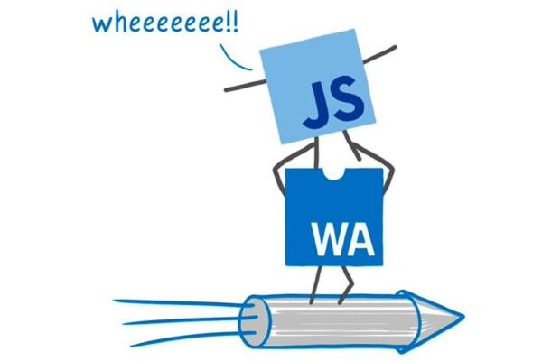 Beating the JavaScript drum